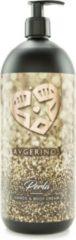 AVGERINOS HANDS AND BODY CREAM PERLA 1 LITER - BODY LOTION - HANDCREME - HUIDVERZORGING