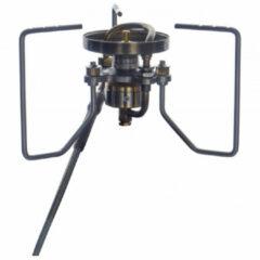 Soto - Stormbreaker - Multifuelbrander maat 12 x 18 cm, grijs