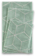 Esprit Badezimmer-Teppich Flair