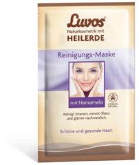 Luvos Crememasker reinigend 7.5 ml 15 Milliliter