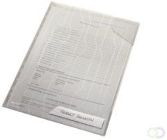 Combifile Leitz 4726 folder A4 PP transparant