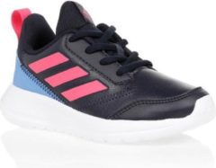 Rode Adidas Originals Sneakers Alta Run K Enf Black 33