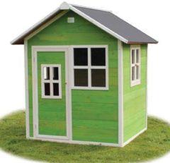 Groene EXIT Loft Speelhuis 100 green