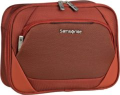 Dynamore Kulturbeutel 28 cm Samsonite burnt orange