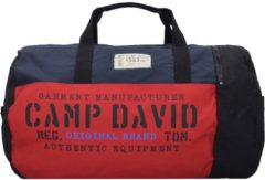 Camp David CAMDEN BAY WEEKENDER REISETASCHE 59 CM Herren blau