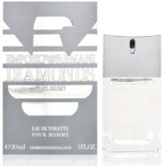 Emporio Armani Armani Eau de Toilette For Men - Emporio Diamonds Spray 30 ml