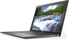 DELL Latitude 3301 Zwart Notebook 33,8 cm (13.3'') 1366 x 768 Pixels Intel® 8de generatie Core™ i3 4 GB LPDDR3-SDRAM 128 GB SSD Wi-Fi 5 (802.11ac) Windows 10 Pro