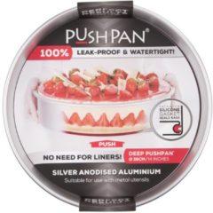 Wham Cook Wham PushPan Springvorm - Aluminium - Rond - Diep - 36 cm