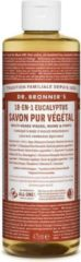 Dr Bronners Dr. Bronner's Gel Eucalyptus 18-in-1 Pure-Castile Soap