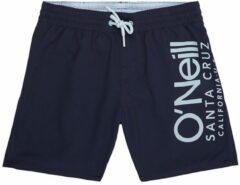 O'Neill - Zwembroek voor jongens - Cali - Donkerblauw - maat 116cm