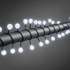 Konstsmide - LED snoer globe 24V 80x - koelwit
