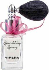 Vipera Sprankelende Spray transparant geparfumeerd poeder 12g