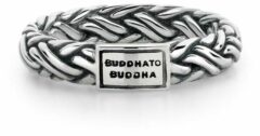 Buddha to Buddha 605 Katja XS Ring Silver Maat 50 is 16mm