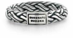 Buddha to Buddha 605 Ring Katja XS zilver Maat 15