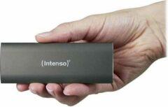 Intenso 250 GB Externe SSD harde schijf USB-C USB 3.2 (Gen 2) Bruin (metallic) 3825440