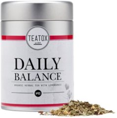 Teatox Tee Nahrungsergänzungsmittel 50.0 g