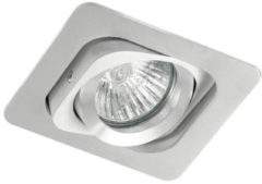 Grijze Ranex XQ-Lite Norah - Inbouwspot - Richtbaar