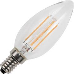 SPL LED Filament Kaars - 4W / 2700K DIMBAAR