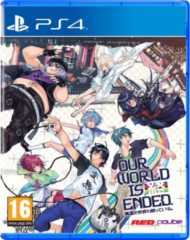 Our World Is Ended - Day One Edition Jeu Ps4