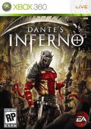 Afbeelding van Electronic Arts Dante's Inferno
