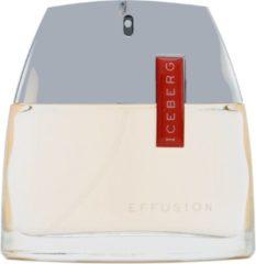 Iceberg Effusion for Women Eau de Toilette 75ml Spray