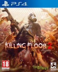 Deep Silver Killing Floor 2
