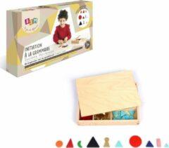 BSM - Inleiding tot het Montessori grammatica systeem