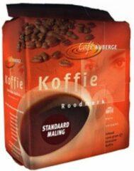 Cafe Auberge Café Auberge | Standaard | Zak 4 x 1,5 kg