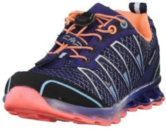 Trail Running Schuhe Atlas Trail 3Q48264K-54AE CMP B.JEWEL-GRANITA