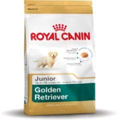 Hondenvoer BHN golden retriever junior 3 kg Royal Canin