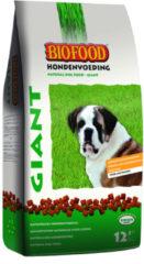 Biofood Giant - Hondenvoer - 12.5 kg