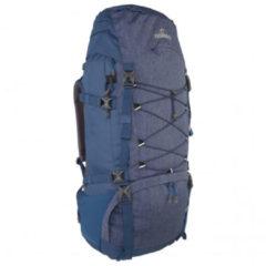 Nomad - Women's Karoo Backpack 55 SF - Reisrugzak maat 55 l, blauw/grijs
