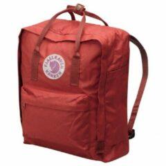 Rode Fjällräven - Kanken Mini - Dagbepakking maat 7 l rood