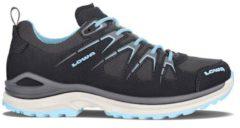 INNOX EVO GTX® LO Ws All Terrain Sport Schuhe Lowa schwarz/eisblau