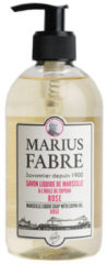 Marius Fabre - 1900 - Vloeibare Marseillezeep Roos 400ml