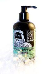 Guardenza Baard & Face wash - Baardshampoo - Valdivian - gezichtsreiniger - 100% natuurlijk