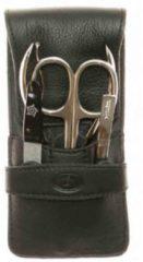 Sonstiges PFEILRING Pfeilring Taschen-Maniküretui, Nappaleder, schwarz, 4-teilige Bestückung