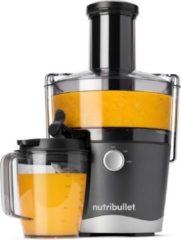 Grijze NutriBullet Juicer - Sapcentrifuge - 800 Watt