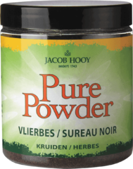 Jacob Hooy Pure Powder Vlierbes