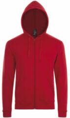 Rode Sweater Sols STONE WOMEN SPORT