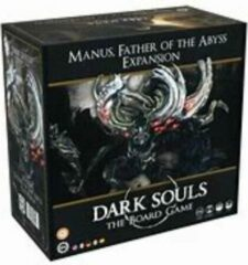Steamforged Games Ltd Dark Souls Manus, Father of the Abyss Expansion