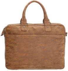Bruine Enrico Benetti Madrid 54558 - Business tas - Brown