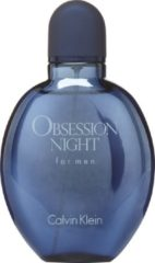 Calvin Klein Obsession Night 125 ml - Eau de Toilette - Herenparfum