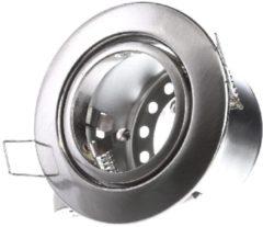 EVN Lichttechnik 753 013 chr/sat - NV EB-Leuchte 50W 12V GX5,3 753 013 chr/sat, Aktionspreis