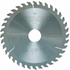 Hitachi Accessoires 752483 Cirkelzaagblad | Voor Hout | 190 x 20 mm | 18 Tands
