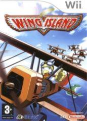 Nintendo Wing Island