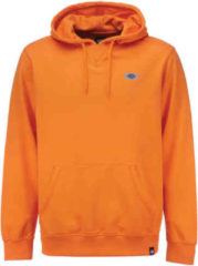 Dickies Progreso Felpa con cappuccio Arancione S