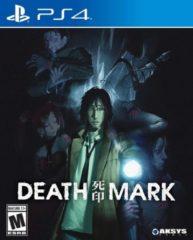 Aksys Games Death Mark (#) /PS4