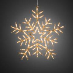Konstsmide 4470-103 Light decoration figure 90lampen Geschikt voor buitengebruik LED Transparant decoratieve verlichting