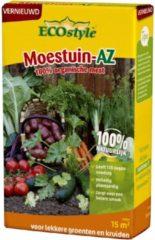ECOstyle Moestuin-AZ - Moestuinmeststof - 800gram